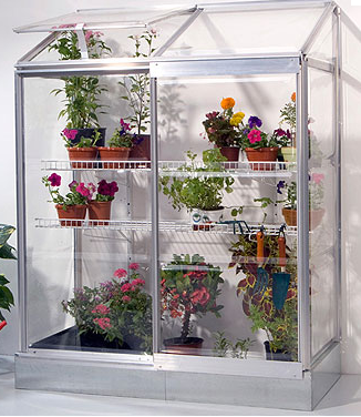 Marvelous Mini Greenhouses For Indoor Plants Home Interior And Landscaping Oversignezvosmurscom