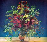 Autumn Arrangements Of Flowers And Greenery