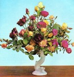 Flower Arrangements With Roses