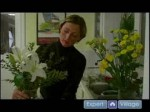 The All-Round Design In Flower Arranging