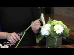 Long-Lasting Flower Arrangements