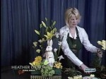 Easter Floral Arrangements