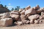Stones For The Rock Garden