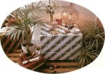 Grouping houseplants for great effect in interior design