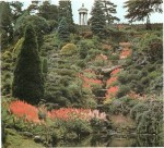 Alton Towers Gardens