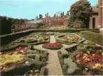 Hampton Court Gardens Middlesex