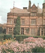 Holker Hall Cumbria